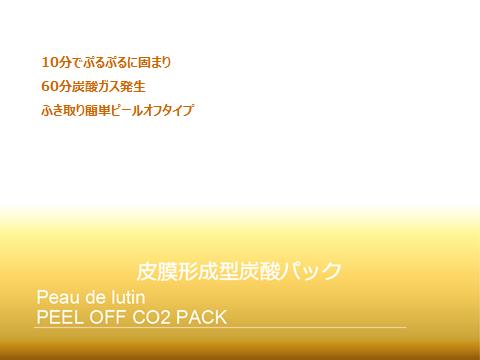 CO2パック